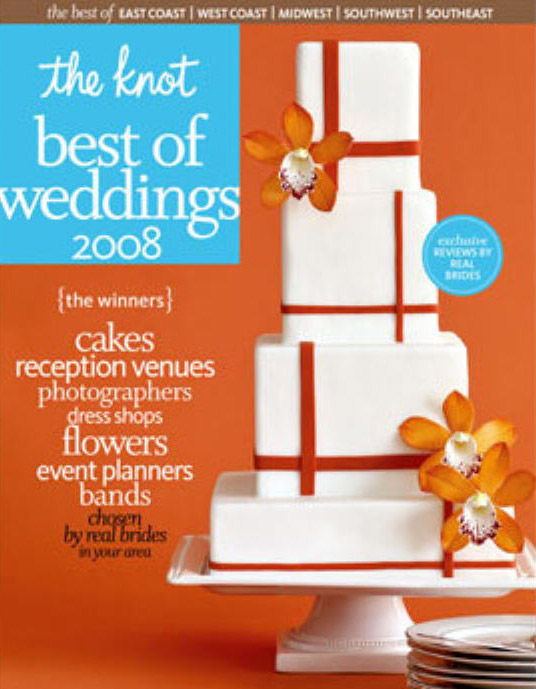 Our Best of the Knot 2008 Award